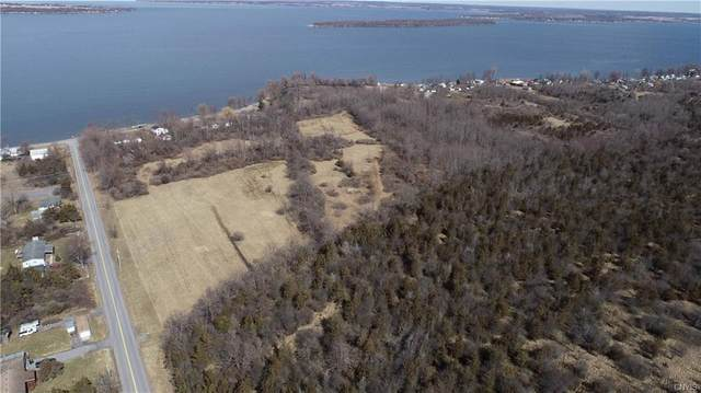 0 Middle Road, Brownville, NY 13615 (MLS #S1257637) :: Updegraff Group