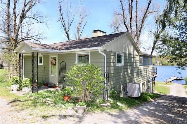 1514 Owahgena Terrace, Cazenovia, NY 13035 (MLS #S1259677) :: MyTown Realty