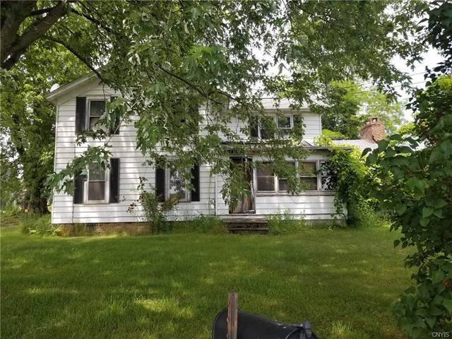 274 Kline Road, Schroeppel, NY 13132 (MLS #S1265701) :: Lore Real Estate Services