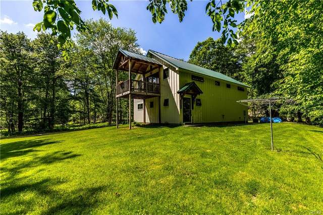 5726 Cheningo Solon Pond Road, Truxton, NY 13040 (MLS #S1267997) :: 716 Realty Group