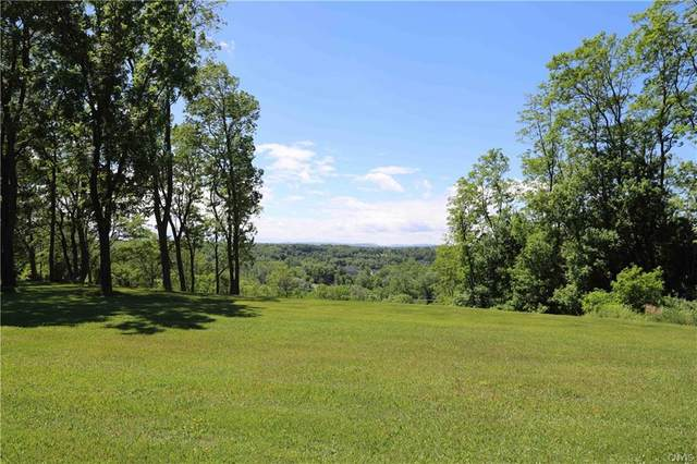 6728 State Route 96, Victor, NY 14564 (MLS #S1269792) :: Lore Real Estate Services