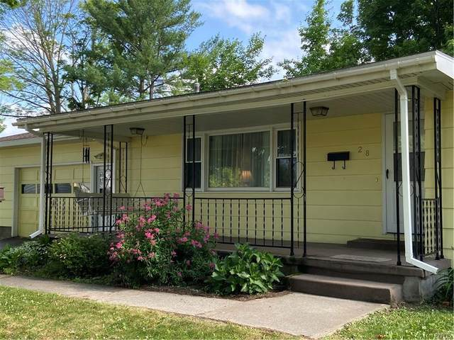 28 Bridge Street, Richland, NY 13142 (MLS #S1276447) :: MyTown Realty