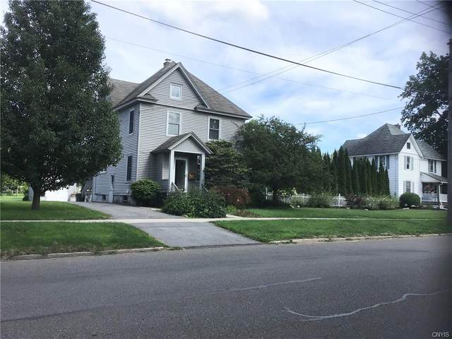 320 S Seward Avenue, Auburn, NY 13021 (MLS #S1284233) :: 716 Realty Group