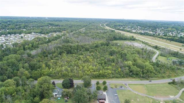 30 King Road, Chili, NY 14428 (MLS #S1288805) :: Lore Real Estate Services