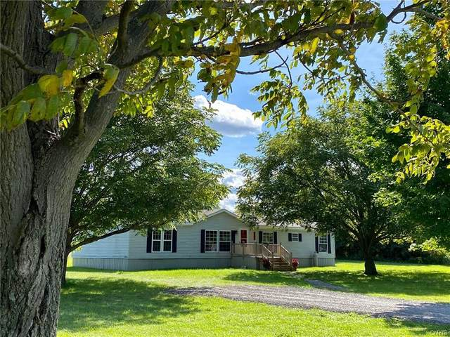 24878 Porter Road, Le Ray, NY 13601 (MLS #S1291510) :: Lore Real Estate Services