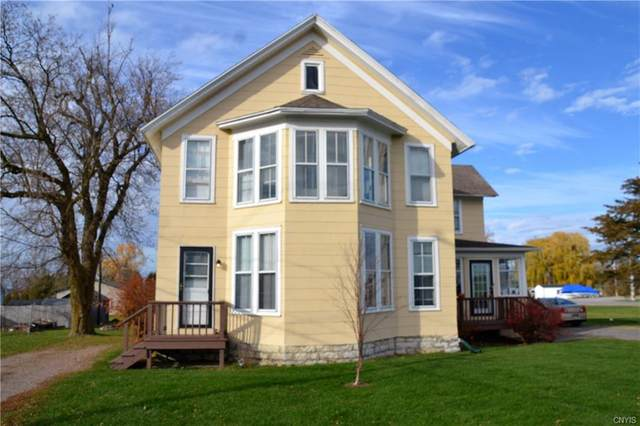140 State Street #2, Clayton, NY 13624 (MLS #S1296777) :: Thousand Islands Realty