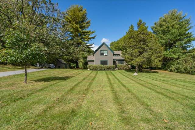 38241 State Route 12E, Clayton, NY 13624 (MLS #S1297621) :: BridgeView Real Estate Services