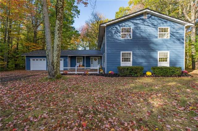108 Stafford Drive, Rutland, NY 13612 (MLS #S1297949) :: Thousand Islands Realty