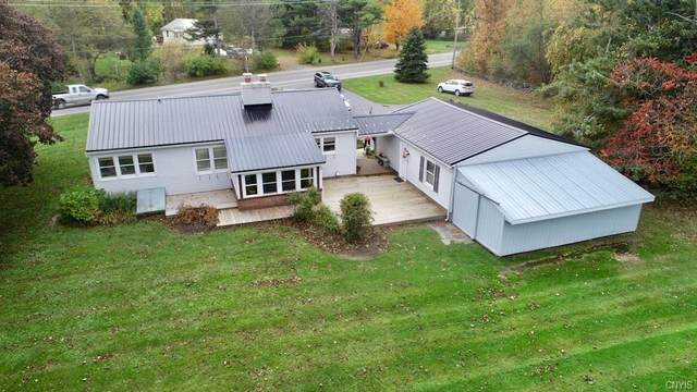 3670 State Route 13, Richland, NY 13142 (MLS #S1301461) :: BridgeView Real Estate Services