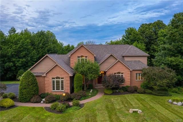 4036 Deer Crossing Run, Pompey, NY 13104 (MLS #S1302607) :: BridgeView Real Estate Services