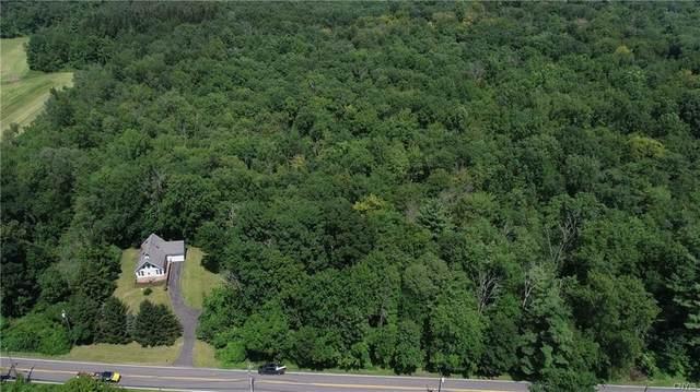 Lot 1 Beaver Dam Road, Bethlehem, NY 12158 (MLS #S1311397) :: BridgeView Real Estate