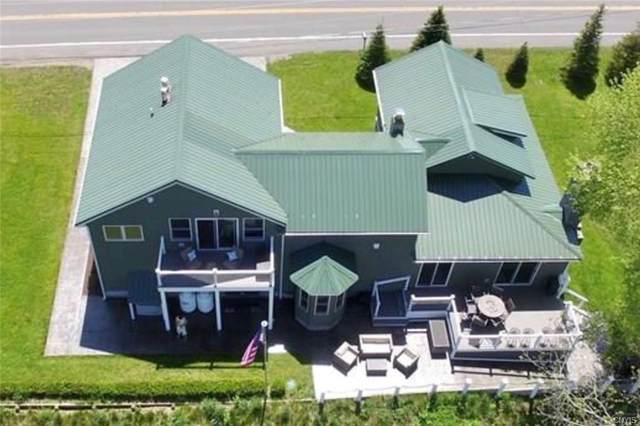 4578 State Route 13, Richland, NY 13142 (MLS #S1314833) :: TLC Real Estate LLC