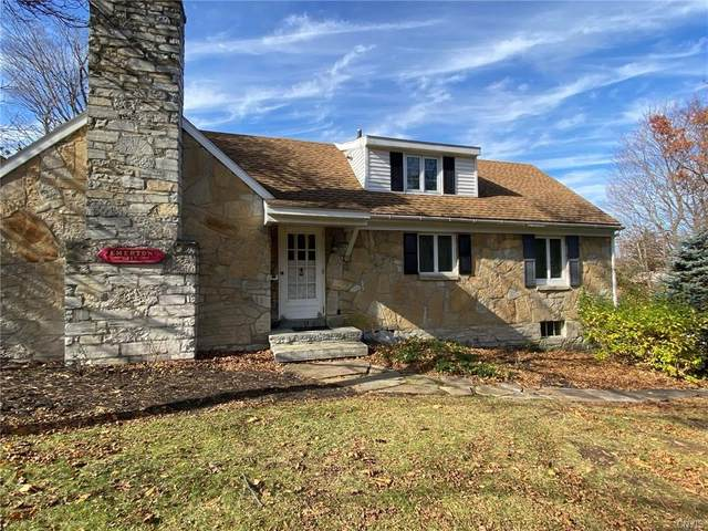 265 Green Street, Watertown-City, NY 13601 (MLS #S1319396) :: Thousand Islands Realty