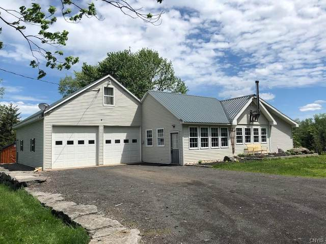 7018 County Route 17, Redfield, NY 13083 (MLS #S1324860) :: 716 Realty Group