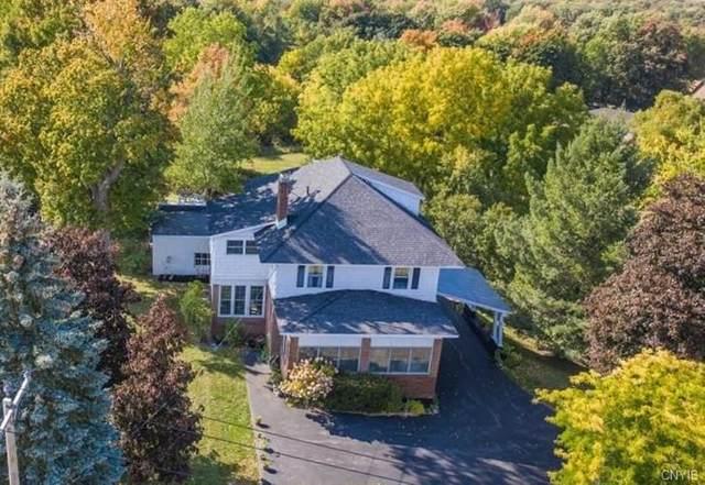 742 Ives Street, Watertown-City, NY 13601 (MLS #S1334404) :: TLC Real Estate LLC