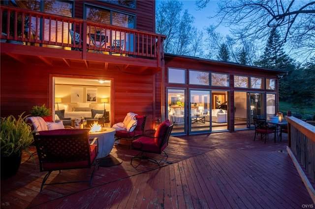 Firelane 20 Carltons Cliff, Niles, NY 13152 (MLS #S1336337) :: 716 Realty Group