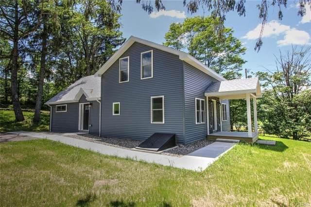 3280 State Highway 80, Sherburne, NY 13460 (MLS #S1340300) :: BridgeView Real Estate