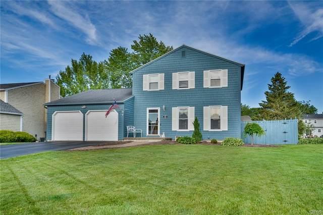 4210 Halfmoon Circle, Clay, NY 13090 (MLS #S1345243) :: TLC Real Estate LLC