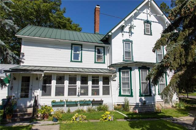11912 Nys Route 12E, Lyme, NY 13622 (MLS #S1357946) :: Thousand Islands Realty