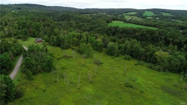 Lot 23 Cogar Drive, Schuyler, NY 13340 (MLS #S1358253) :: Serota Real Estate LLC
