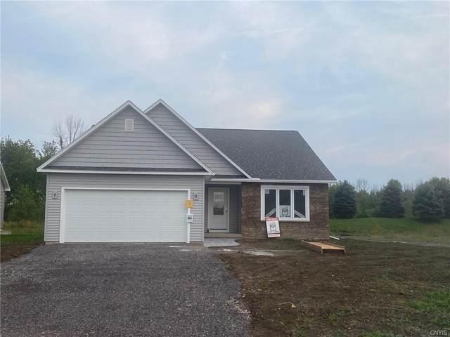 216 Marine View Drive #216, Sullivan, NY 13037 (MLS #S1359642) :: BridgeView Real Estate