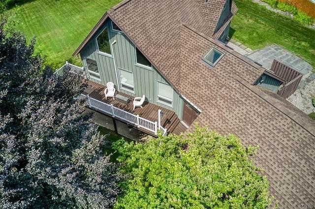 3636 Wildflower Cir, Marcellus, NY 13215 (MLS #S1359872) :: BridgeView Real Estate