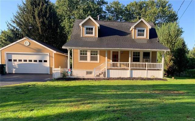 29 Dix Drive, Schroeppel, NY 13135 (MLS #S1362227) :: Serota Real Estate LLC