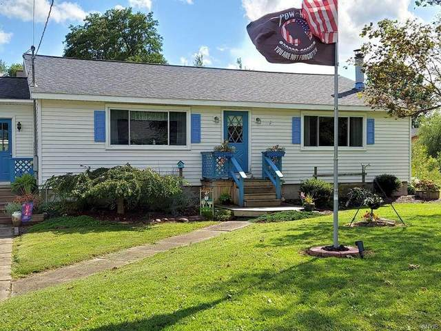 483 County Route 3, Granby, NY 13069 (MLS #S1364563) :: BridgeView Real Estate