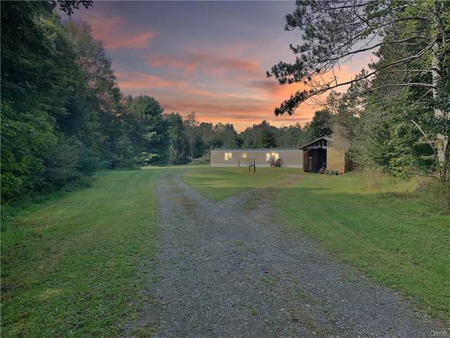 19 Bass Farms Drive, Williamstown, NY 13302 (MLS #S1365683) :: BridgeView Real Estate