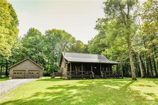10216 Pritchard Road, Steuben, NY 13438 (MLS #S1366532) :: BridgeView Real Estate