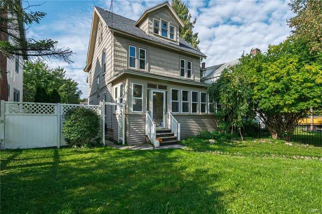 204 Sedgwick Street, Syracuse, NY 13203 (MLS #S1368100) :: Serota Real Estate LLC