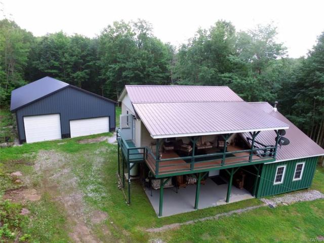 1640 County Route 27, Russell, NY 13684 (MLS #S286082) :: Lore Real Estate Services