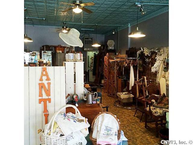 33 W Main Street, Angelica, NY 14709 (MLS #S350700) :: Robert PiazzaPalotto Sold Team