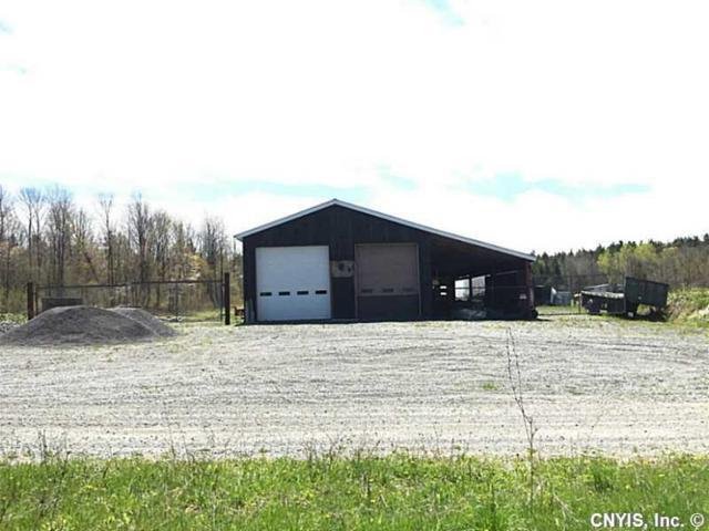 0 Dobbins Road, Rodman, NY 13682 (MLS #S355254) :: BridgeView Real Estate Services