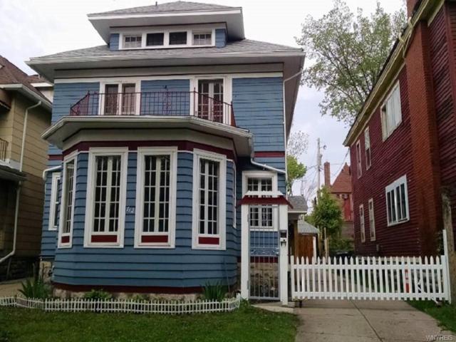 712 Linwood Avenue, Buffalo, NY 14209 (MLS #B1194579) :: 716 Realty Group