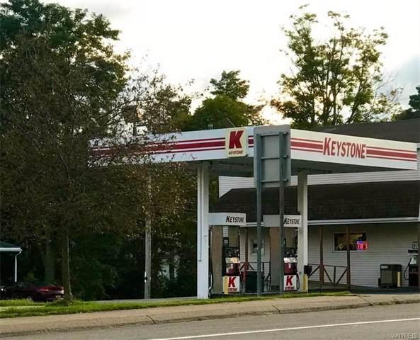 3 Main Street, Hanover, NY 14062 (MLS #B1221727) :: The Chip Hodgkins Team