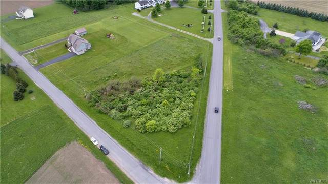 VL Stage Road, Newstead, NY 14001 (MLS #B1275837) :: 716 Realty Group