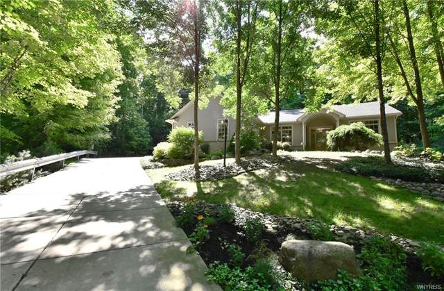 3207 Cherry Lane, Eden, NY 14057 (MLS #B1283251) :: Lore Real Estate Services