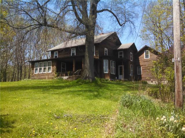 1472 Moland Road, Alfred, NY 14803 (MLS #R1107190) :: The CJ Lore Team | RE/MAX Hometown Choice