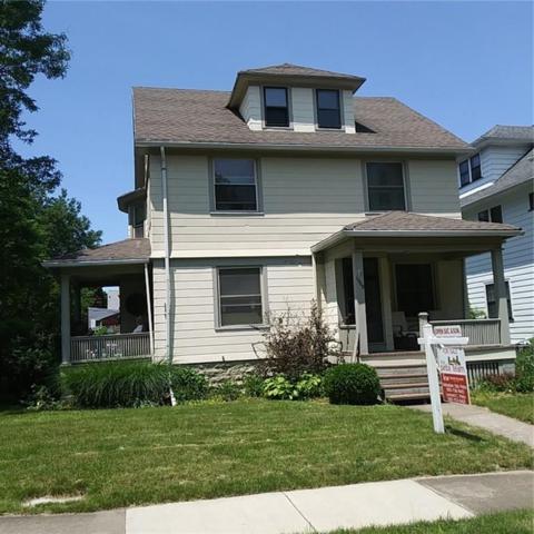 1284-1308 Park Avenue, Rochester, NY 14610 (MLS #R1203968) :: The Glenn Advantage Team at Howard Hanna Real Estate Services