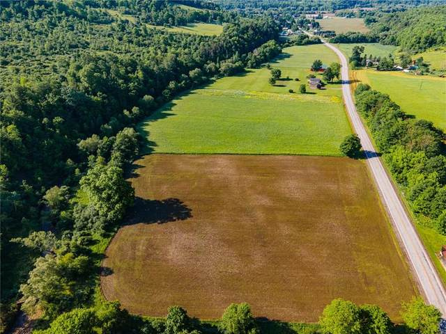 3718 County Road 12 - Elm Valley Road, Andover, NY 14806 (MLS #R1333711) :: BridgeView Real Estate