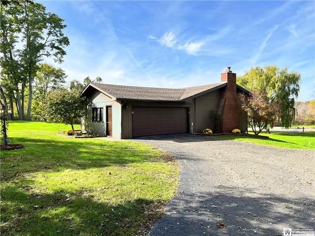5286 W Main Road, Pomfret, NY 14063 (MLS #R1373208) :: Serota Real Estate LLC