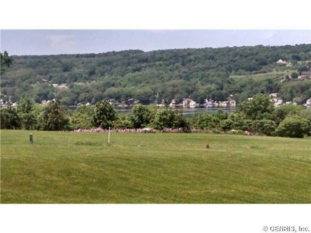 lot 4 Keuka View Estates, Milo, NY 14527 (MLS #R288144) :: 716 Realty Group