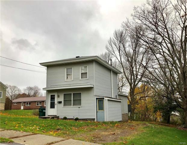 89 Varick Street, Oswego-City, NY 13126 (MLS #S1028826) :: Thousand Islands Realty