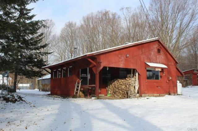 516 County Route 2, Redfield, NY 13147 (MLS #S1038687) :: Thousand Islands Realty
