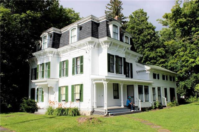 2398 Beaver Creek Road, Brookfield, NY 13314 (MLS #S1051580) :: Thousand Islands Realty