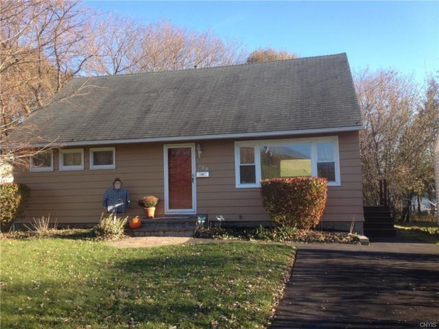 103 W West High Terrace, Geddes, NY 13219 (MLS #S1069226) :: The Rich McCarron Team