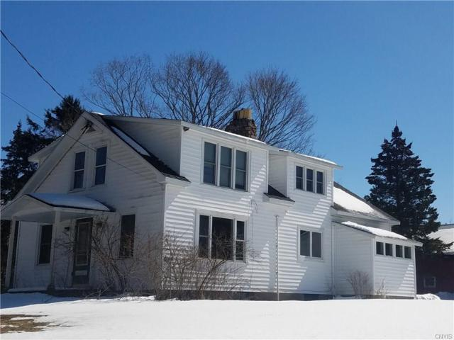 6842 Number Four Road, Watson, NY 13367 (MLS #S1095670) :: Thousand Islands Realty