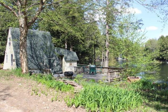 208 Kasoag Lake Road, Williamstown, NY 13302 (MLS #S1105548) :: Thousand Islands Realty