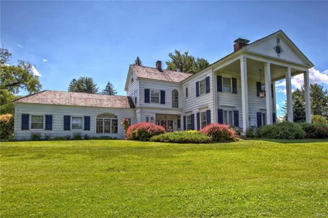 102 State Route 167, Richfield, NY 13439 (MLS #S1115273) :: BridgeView Real Estate Services